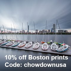 Boston Prints