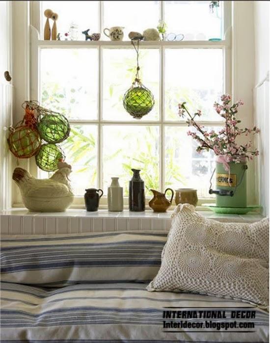 Provence style interior designs accessories ideas