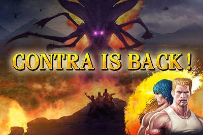 Contra: Evolution apk