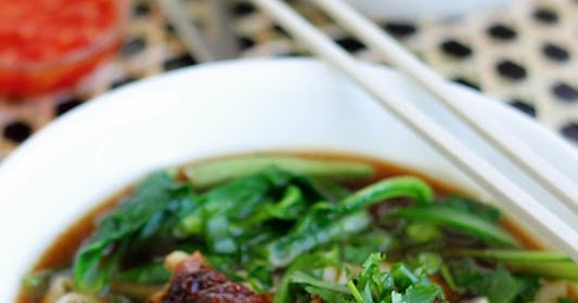 how to make duck soup chinese