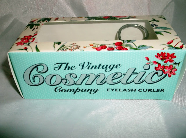 the vintage cosmetic company curlers