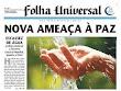 blog da folha universal