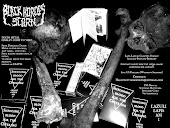 "Black Hordes Scorn ""Demo Tape"""