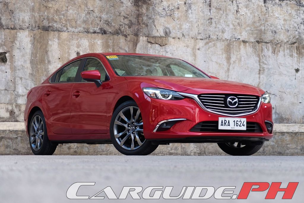 review 2015 mazda6 skyactiv sedan philippine car news car reviews automotive features and. Black Bedroom Furniture Sets. Home Design Ideas