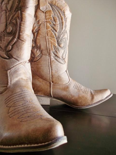 Nashville Boots