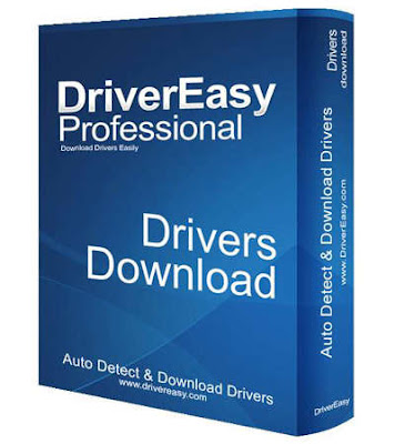 Driver Easy Professional 4.0.6.22634 + Crack