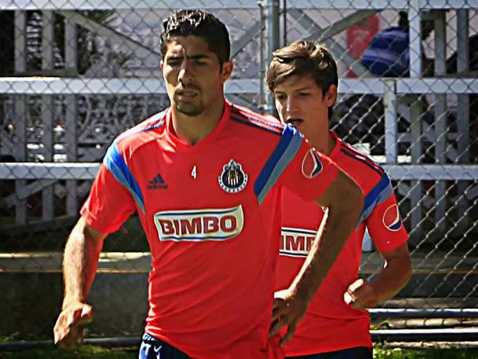 Pereira dijo que han hablado entre ellos para apoyarse por el mal momento