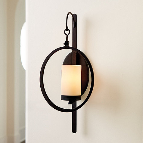 Copy Cat Chic: Visual Comfort Suzanne Kasler Alice Wall Sconce