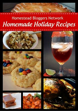 Homemade Holiday Recipes
