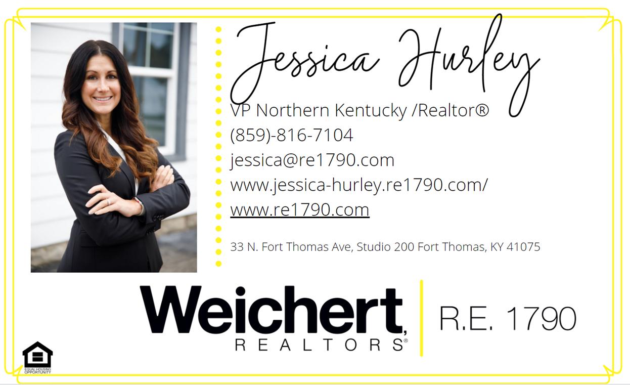 Jessica Hurley