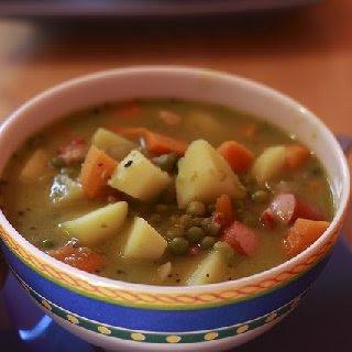 çorba yapımı çorba tariifi sebze çorbası pirinç soğan sarımsak havuç