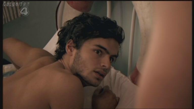 naked skins Sam jackson