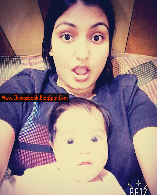 Online aunty pictures singer anmol gagan maan selfie pictures for Nisha bano biography
