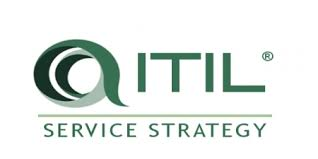 ITIT Intermediate - Service Strategy