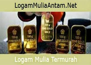Investasi Logam Mulia Antam di LogamMuliaAntam.Net