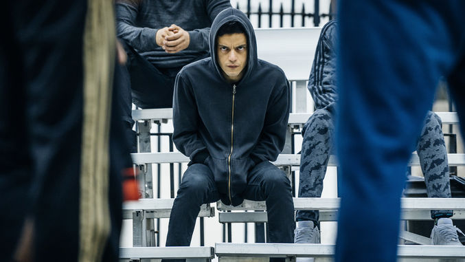 Mr Robot: 'The Revolution - Episode 2 - Only on USA