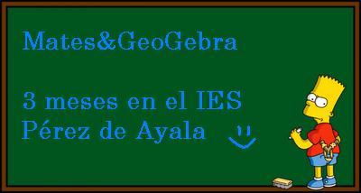 Mates & GeoGebra