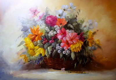 galeria-cuadros-de-flores-al-oleo