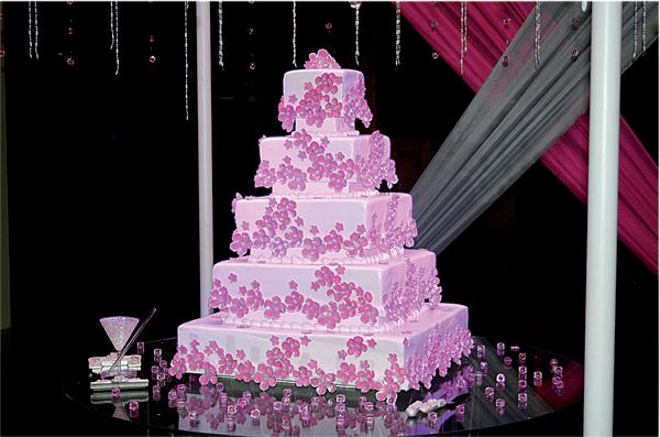 Imágenes de tartas de 15 años 2013 - Imagui