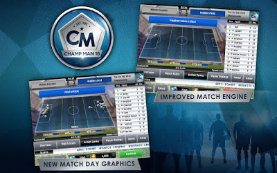 Champ Man 16 V1.0.0.55 MOD Apk-Screenshot-1