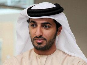 Sheikh hamdan mercedes