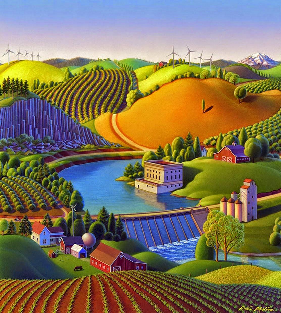 paisajes-primitivos-en-oleo