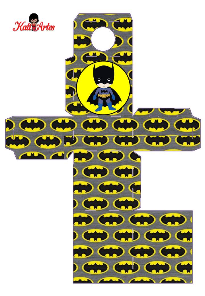 Batman 2.