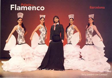 Να πας Ισπανία και να μη δεις flamenco   δεν λέει !!!!!