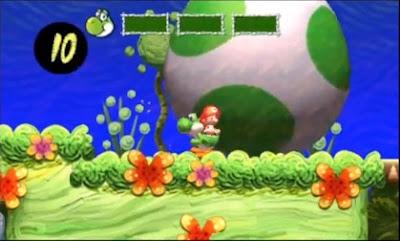 Yoshi's New Island Nintendo 3DS Game Trailer