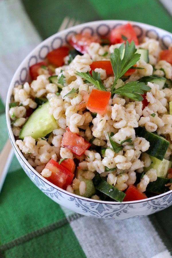 8 Cereales Integrales Probablemente No Estas Comiendo