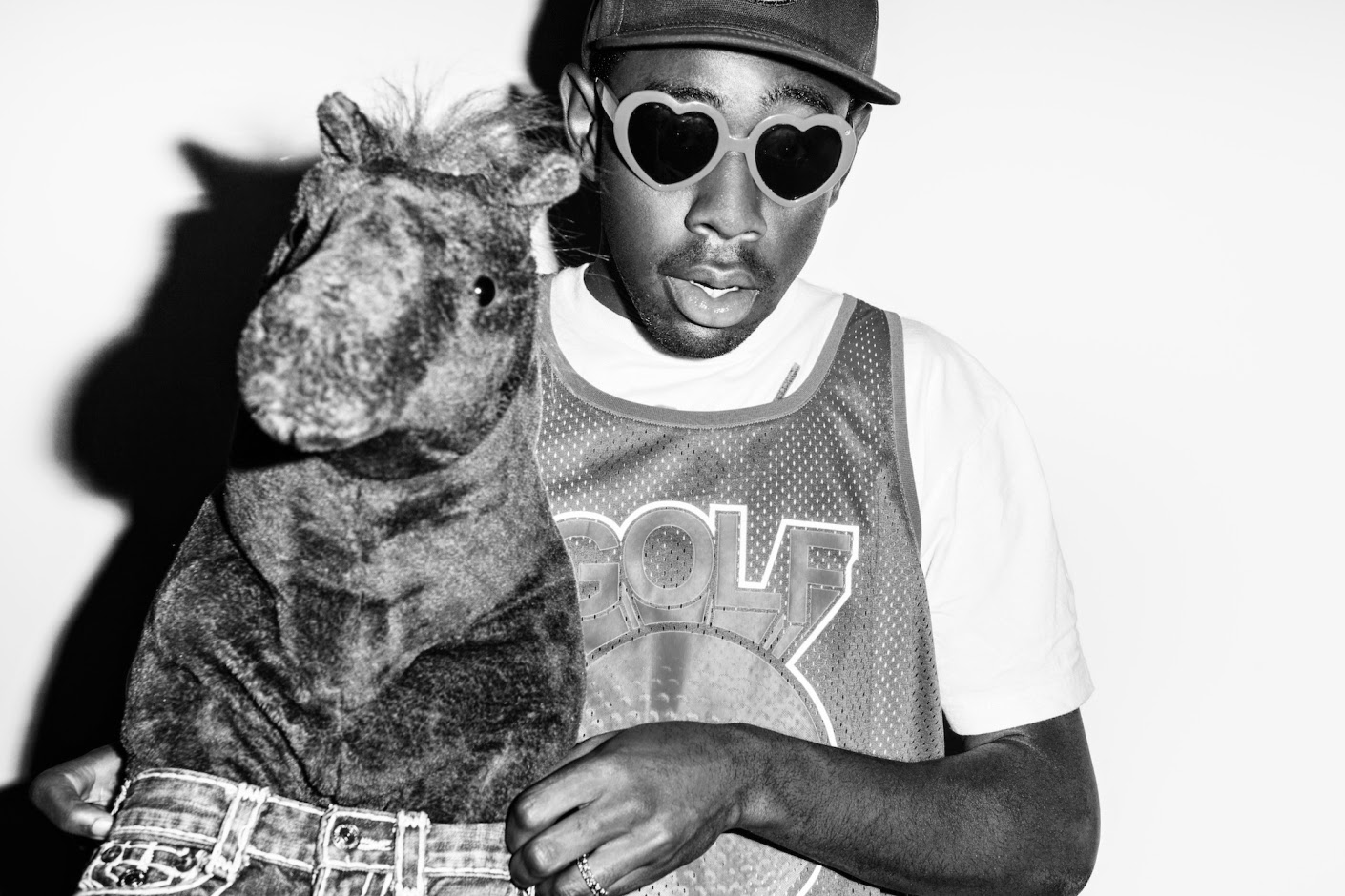 Tyler The Creator Quotes Youth  Youth Radio Tyler The Creator In All His Glory