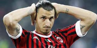 Zlatan Ibrahimovic : Jadi Pelatih?