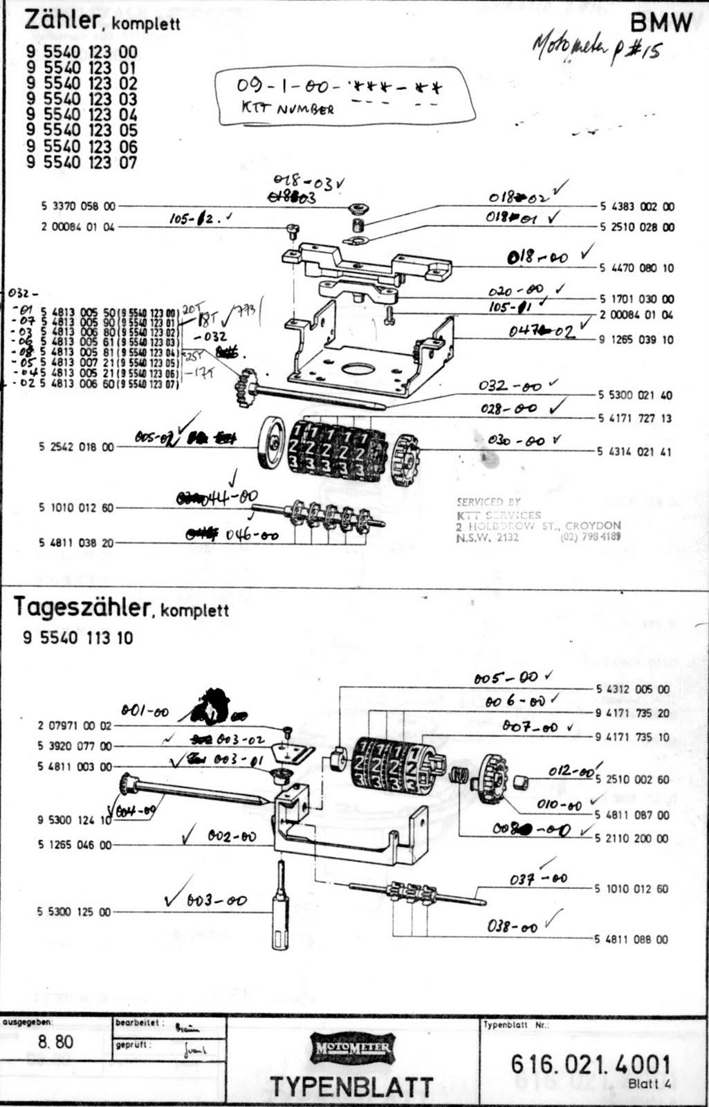 The Velobanjogent  Were back with Motometer Instrumentation