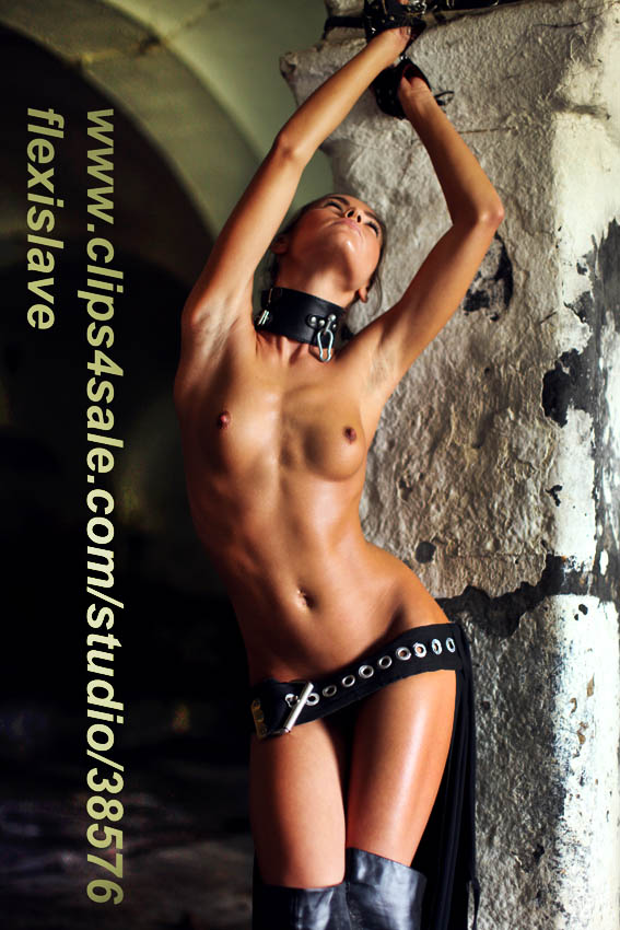 Bdsm-slave models love