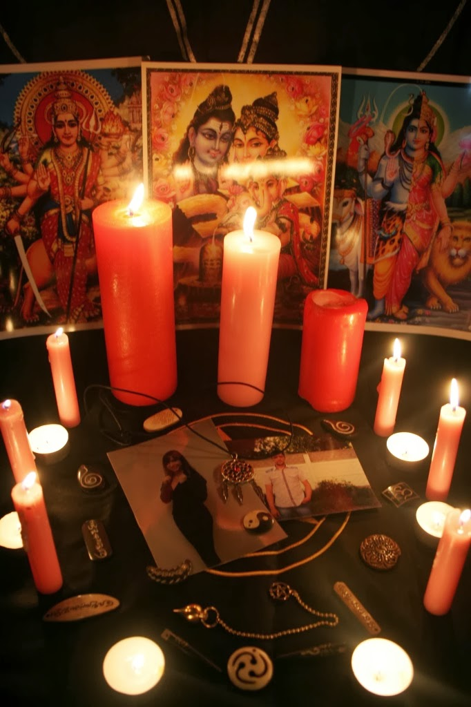 Genuine and Powerful Spell Casting by Experienced Indian Spell