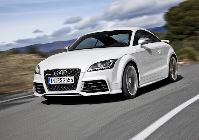 360-hp 2012 AUDI TT RS http://hydro-carbons.blogspot.com/search/label/Audi Grease n Gasoline: Audi