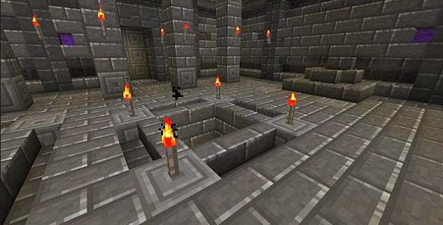 Texture packs Dungeons