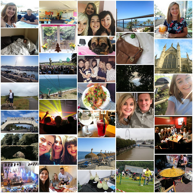 Review 2015 personal lifestyle post favourites best bits
