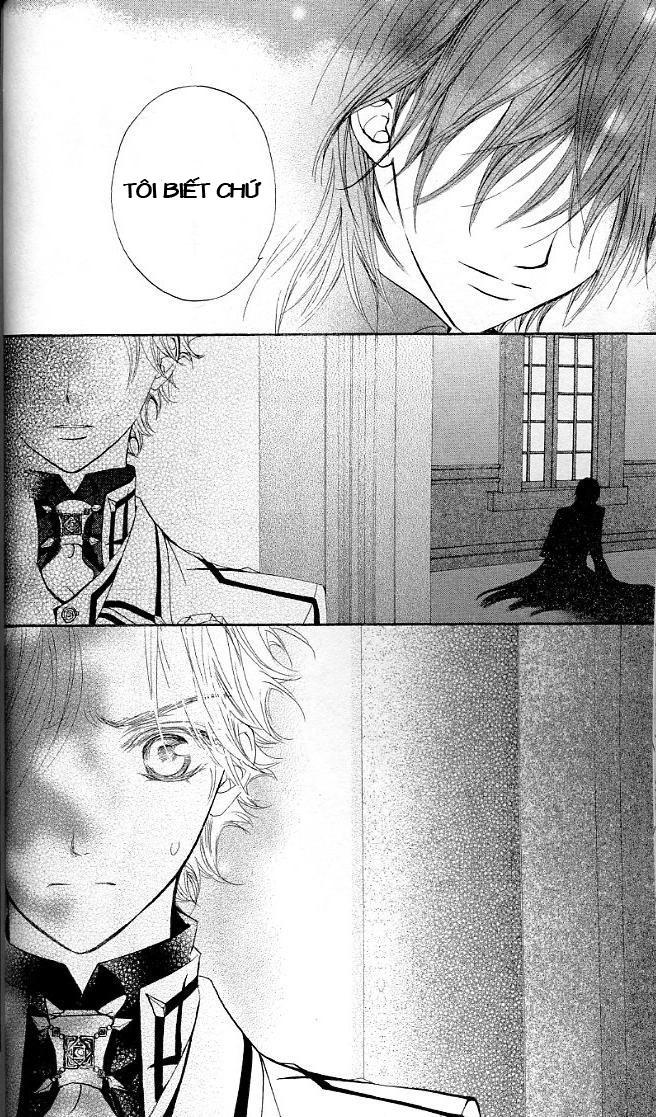 Vampire Knight Chapter 20 - Trang 29