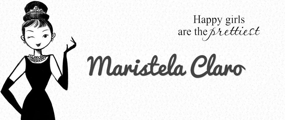 Maristela Claro