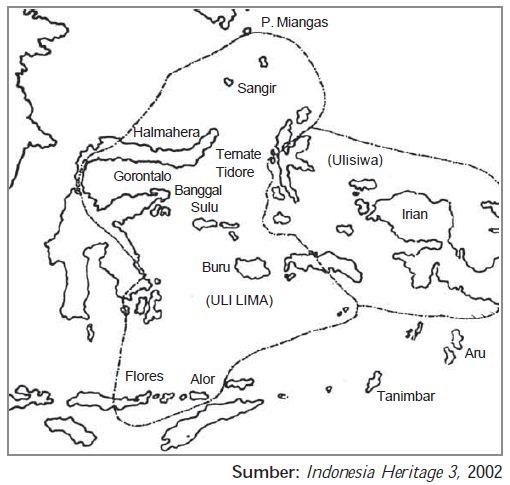 Kebijakan Pemerintah Kolonial Portugis di Indonesia