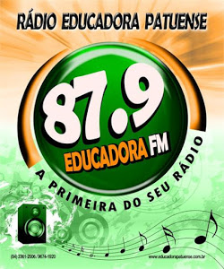 PROGRAMA RAZÃO PRA VIVER - FM EDUCADORA PATUENSE 87,9