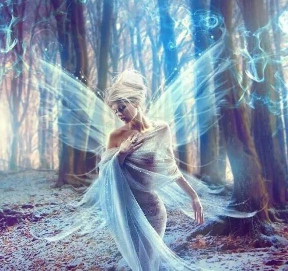 3. MAGICAL FAERY THE IELE