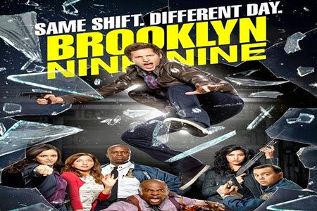 Brooklyn Nine Nine season 2 ซับไทย