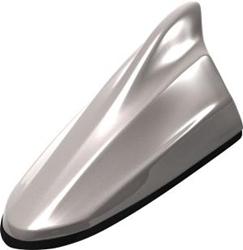 FDA4H-NH700M Honda Alabaster Silver Metallic