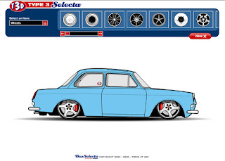 mike vw type 3 notchback