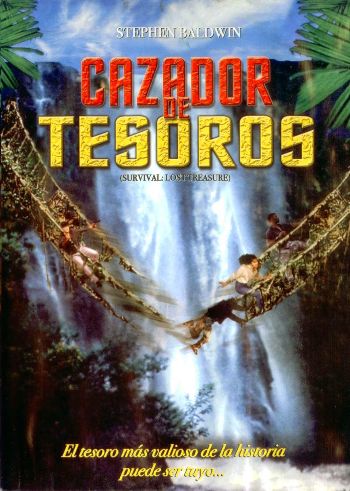 Cazador de Tesoros (2003)
