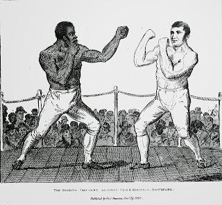 trening umysłu w kick-boxingu