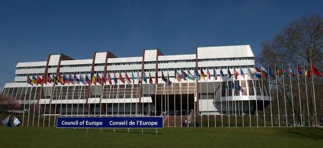 Consejo de Europa y Derecho Internacional