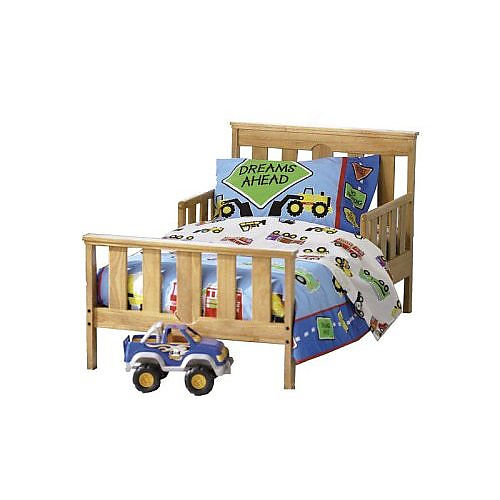 ToysRUs BabiesRUs Clearance Sale Jardine Toddler Bed